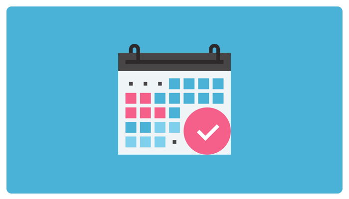Submit an Event to the Calendar