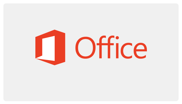Office 365 & E-mail